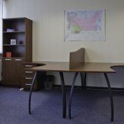 Biuro baldai darbuotojams