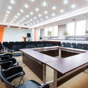 Konferencijų salių baldai