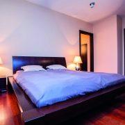 Miegamojo baldai - lova