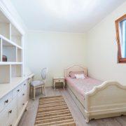 Vaikų kambario baldų komplektas